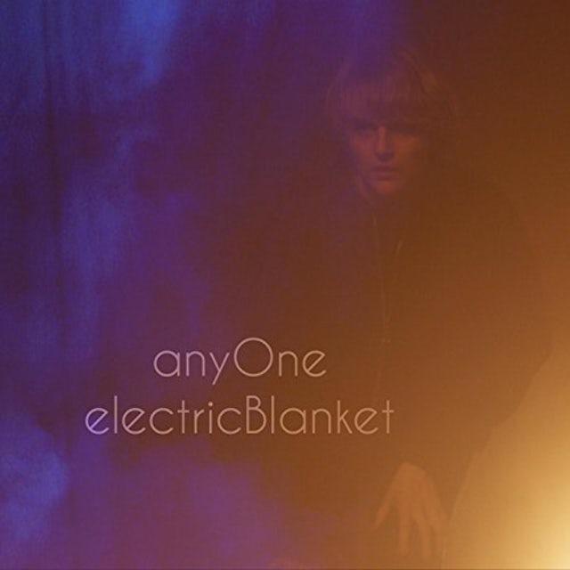 Electric Blanket ANYONE CD