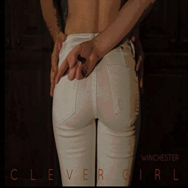 Winchester CLEVER GIRL CD