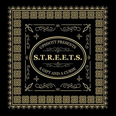 S.T.R.E.E.T.S. GIFT & A CURSE CD