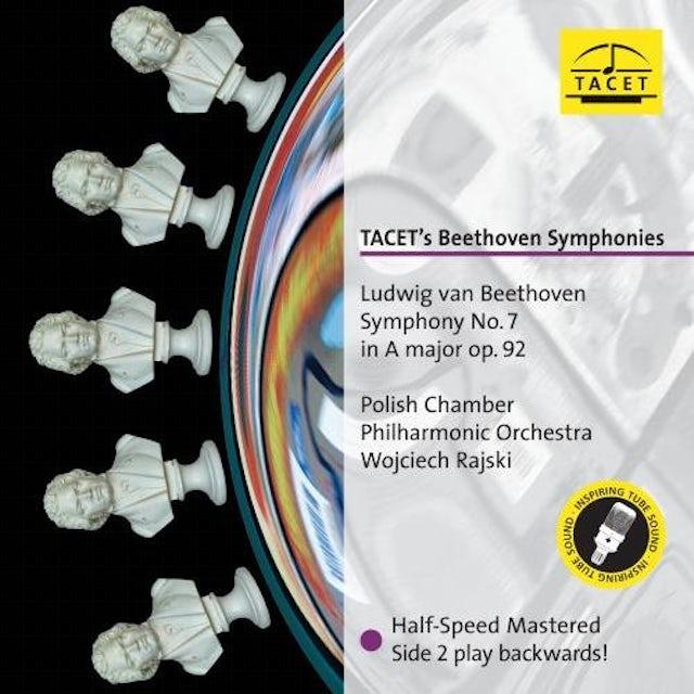 Beethoven / Polish Chamber Phil Orc / Rajski