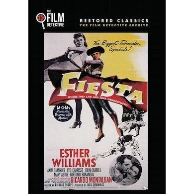 FIESTA DVD