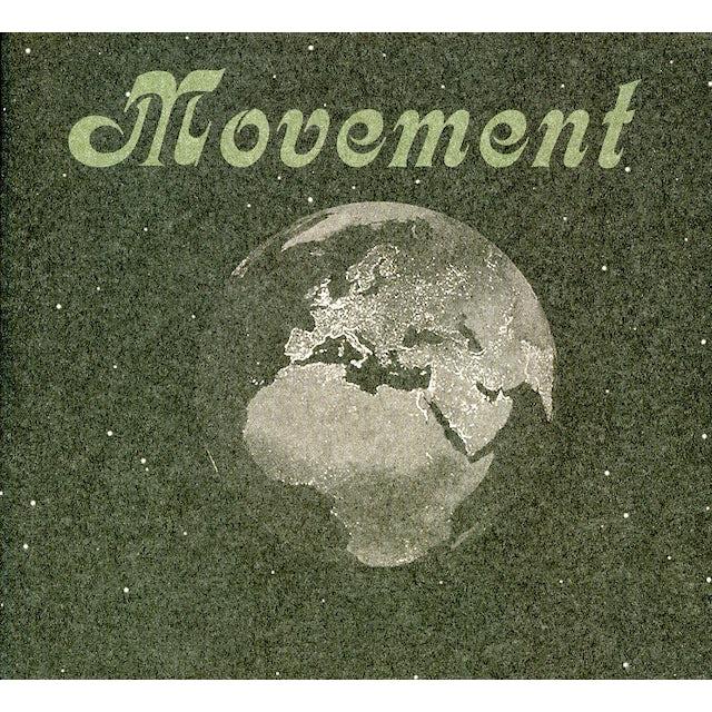 Public Property MOVEMENT CD