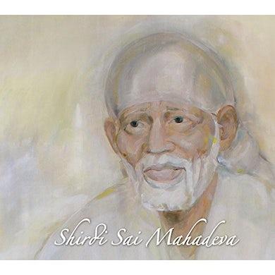 Falk SHIRDI SAI MAHADEVA CD