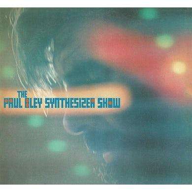 Paul Bley SYNTHESIZER SHOW Vinyl Record