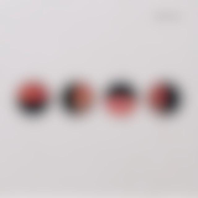 Abstract Division X Patrik Skoog FIGURE JAMS 002 Vinyl Record