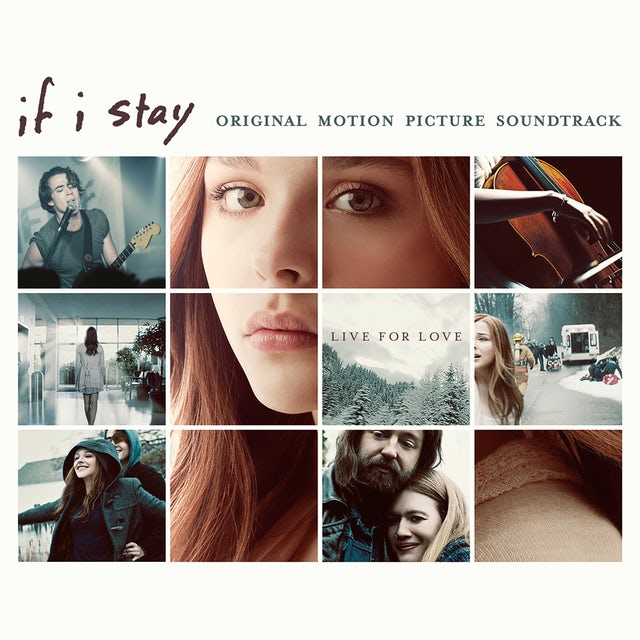 If I Stay / O.S.T.
