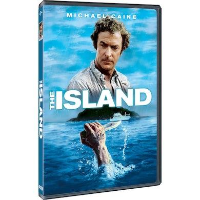 ISLAND (1980) DVD