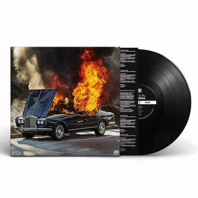 Portugal. The Man WOODSTOCK Vinyl Record