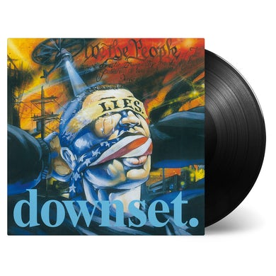 Downset Vinyl Record