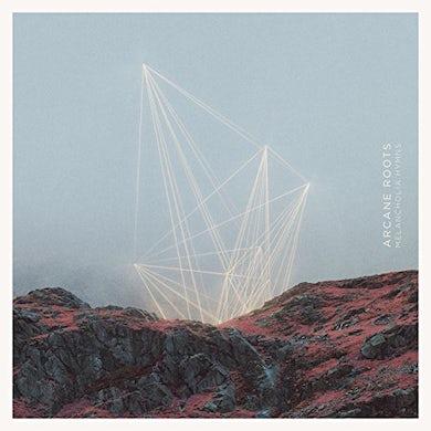 Arcane Roots MELANCHOLIA HYMNS Vinyl Record
