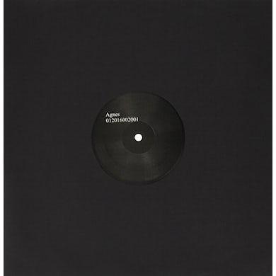 Agnes UNTITLED Vinyl Record