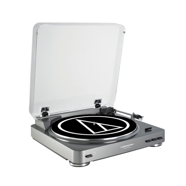 Turntables Audio Technica Fully Automatic Belt Drive Stereo Turntable