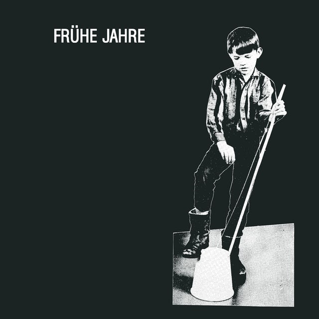 C-Schulz 10. HOSE HORN Vinyl Record