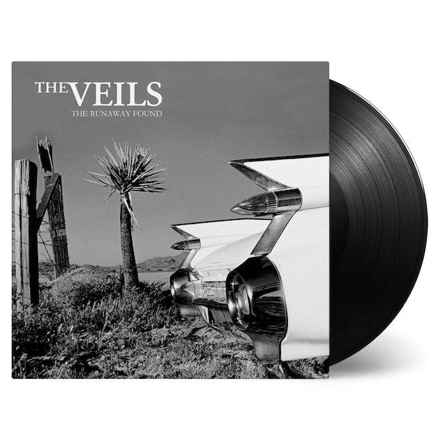 Veils Runaway Found Vinyl Record