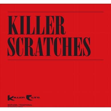 SFX KILLER SCRATCHES / Original Soundtrack Vinyl Record