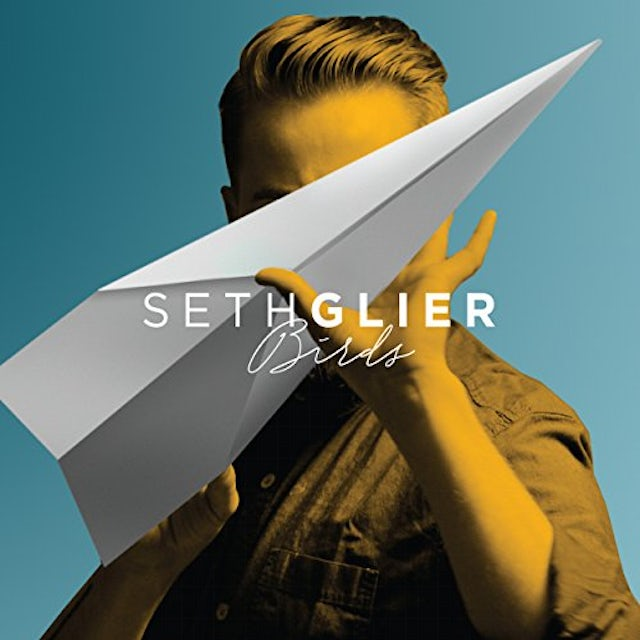 Seth Glier BIRDS CD