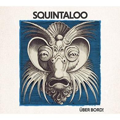 Squintaloo UBER BORD CD