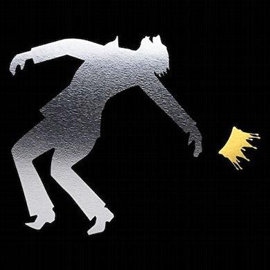Dj Shadow MOUNTAIN HAS FALLEN Vinyl Record