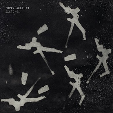 Poppy Ackroyd SKETCHES CD