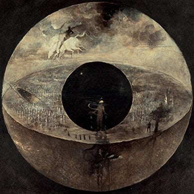 Gravetemple IMPASSABLE FEARS Vinyl Record