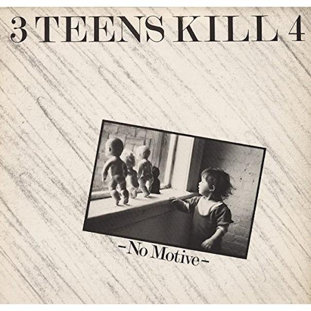 3 Teens Kill 4
