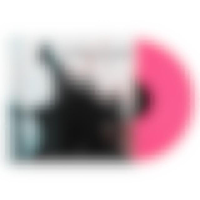 Rise Against WOLVES (PINK VINYL) Vinyl Record