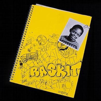 Dizzee Rascal RASKIT CD