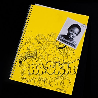 RASKIT Vinyl Record