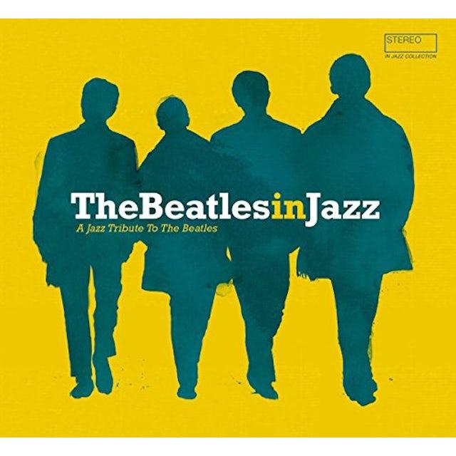 Beatles In Jazz / Various Vinyl Record