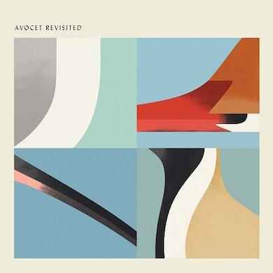AVOCET REVISITED / VARIOUS CD