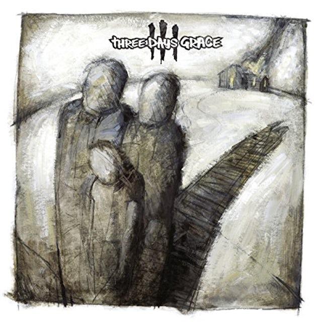 Three Days Grace GOLD SERIES) CD