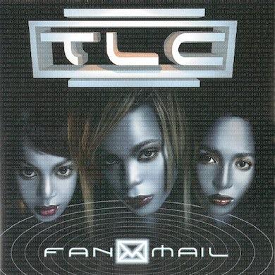 TLC FANMAIL (DIRTY VERSION) (GOLD SERIES) CD