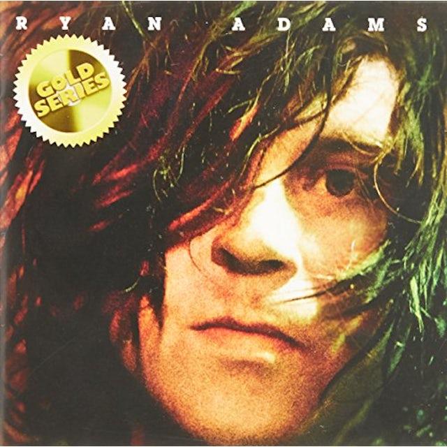 Ryan Adams GOLD SERIES) CD