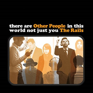 Rails OTHER PEOPLE Vinyl Record