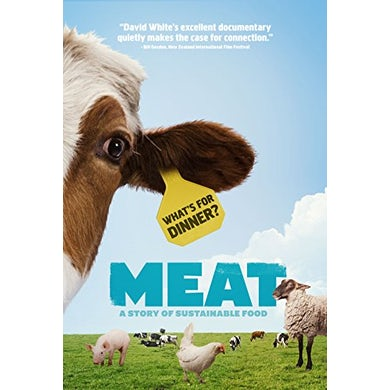 MEAT DVD