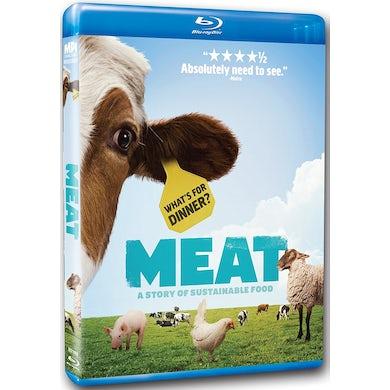 MEAT Blu-ray