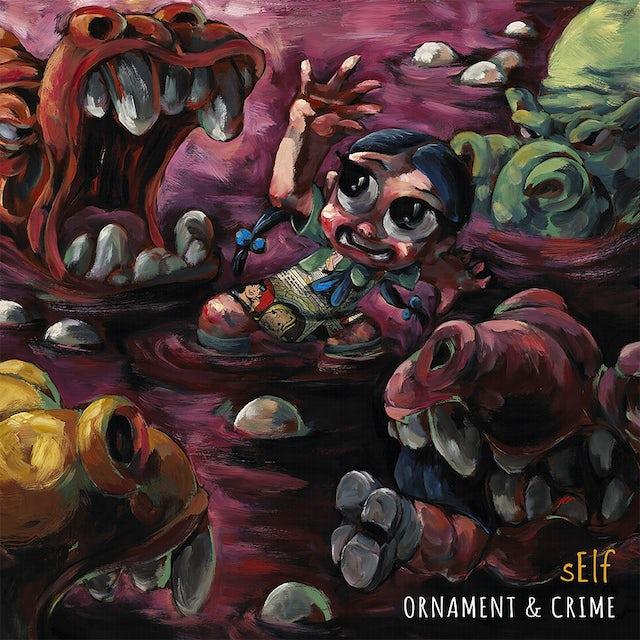 Self ORNAMENT & CRIME CD