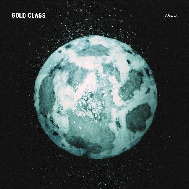 GOLD CLASS DRUM CD