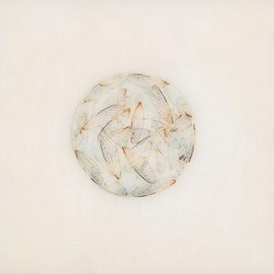 Lotte Kestner OFF WHITE Vinyl Record