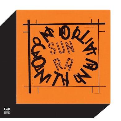 CONTINUSun RaTION CD
