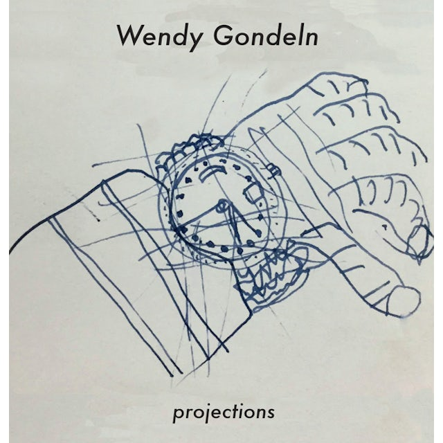 Wendy Gondeln PROJECTIONS CD
