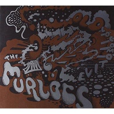 The Murlocs OLD LOCOMOTIVE (BLACK & GOLD VINYL) Vinyl Record