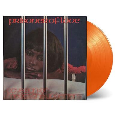 Dave Barker / Upsetters PRISONER OF LOVE Vinyl Record