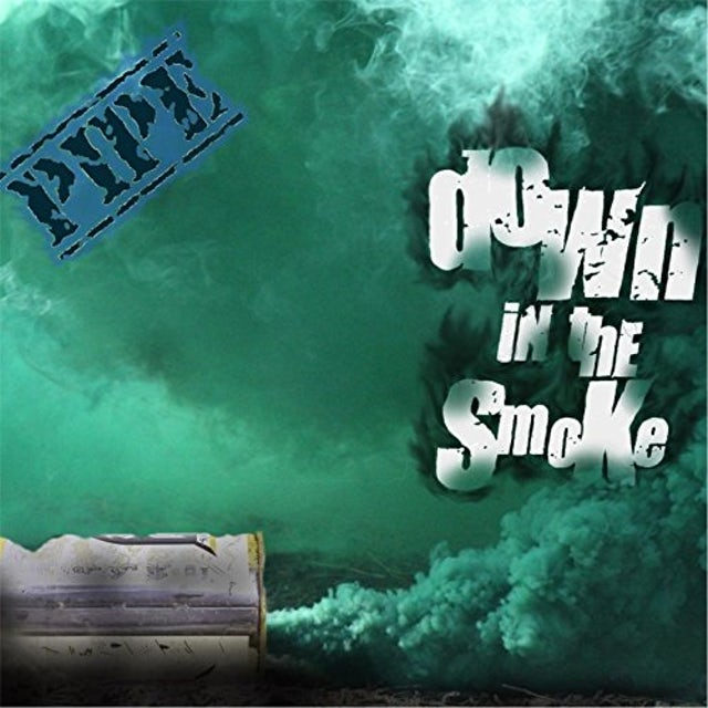 Pipe DOWN IN THE SMOKE CD