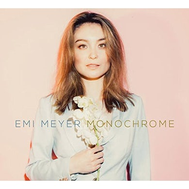 Emi Meyer MONOCHROME CD