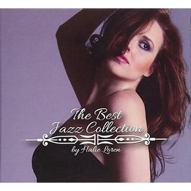 Halie Loren BEST JAZZ COLLECTION CD