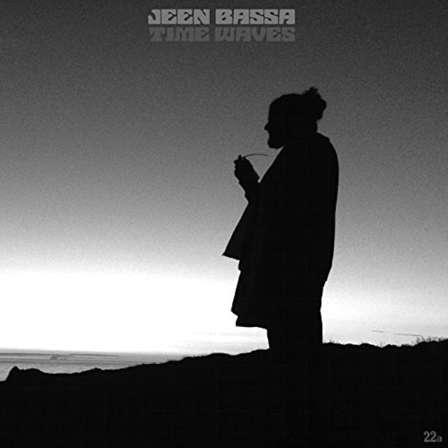 Jeen Bassa TIME WAVES Vinyl Record