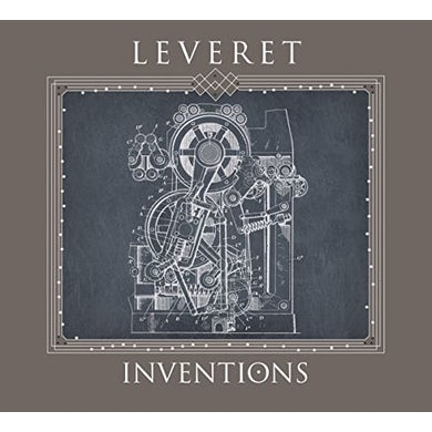 INVENTIONS CD