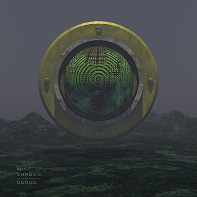 Mike Gordon OGOGO CD