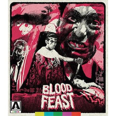 BLOOD FEAST Blu-ray